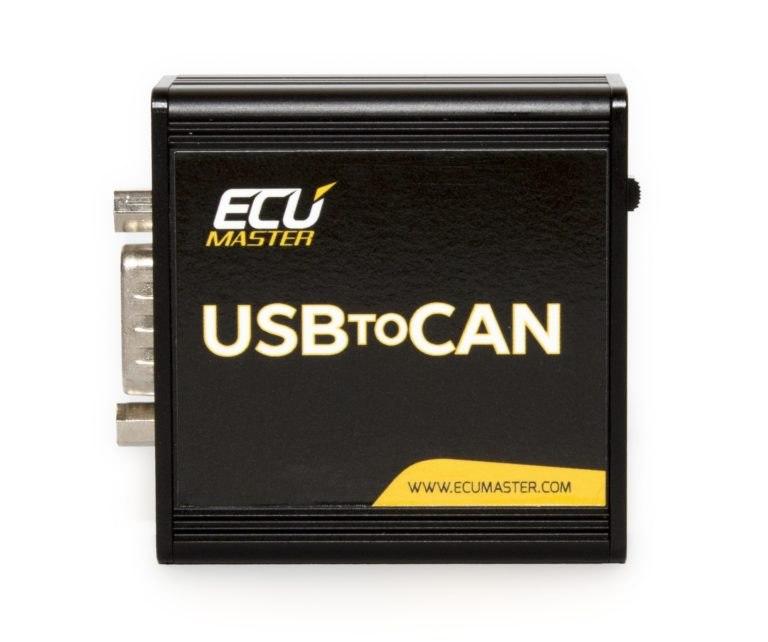 Ecumaster Moduł USB to CAN - GRUBYGARAGE - Sklep Tuningowy